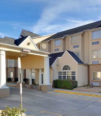 Microtel Inn & Suites By Wyndh photos Exterior Microtel Inn and Suites Lafayette