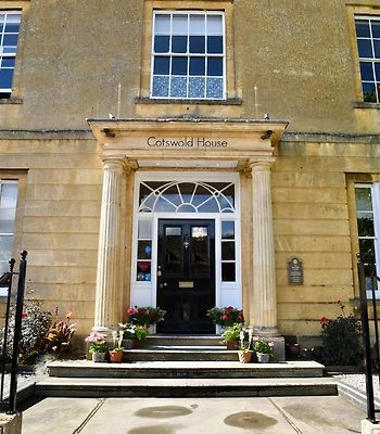 """Cotswold House photos Exterior Cotswold House Hotel and Spa - """"A Bespoke Hotel"""""""