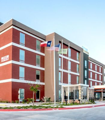 Home2 Suites By Hilton Brownsville photos Exterior Home2 Suites by Hilton Brownsville