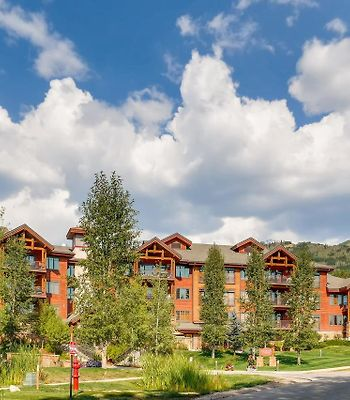 Platinum Collection At Trappeurs Crossing Resort By Rq photos Exterior