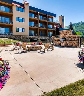 Snow Flower Condos By Steamboat Resorts photos Exterior Snow Flower by Wyndham Vacation Rentals