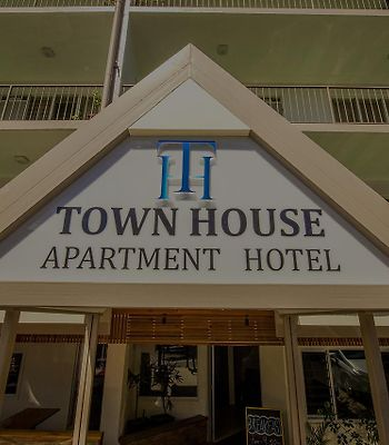 Town House Apartment Hotels Suva photos Exterior Town House Apartment Hotels Suva