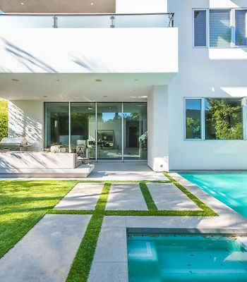 Beverly Hills/Weho Mansion photos Exterior Beverly Hills/WEHO Mansion