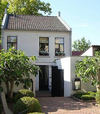 B&B Stadslogement Oudewater photos Exterior B&B Stadslogement Oudewater