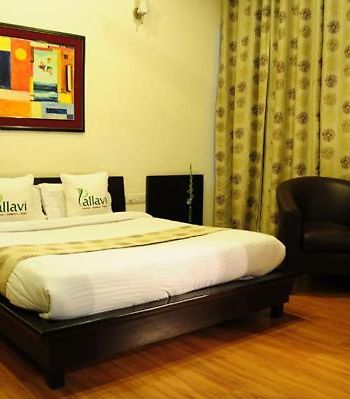 Pallavi West Hotel photos Room