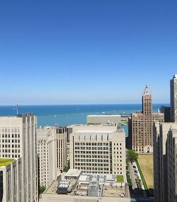 Homewood Suites By Hilton Chicago Downtown/Magnificent Mile photos Room