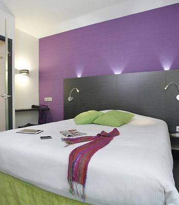 Inter-Hotel Limoges Nord Arion photos Room