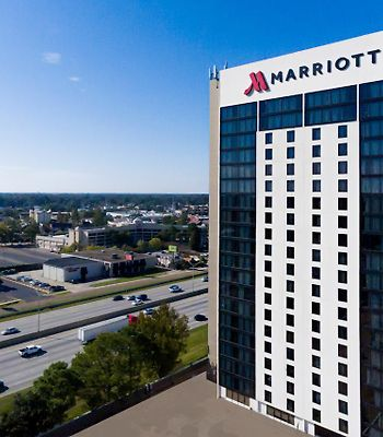 Baton Rouge Marriott photos Exterior Baton Rouge Marriott