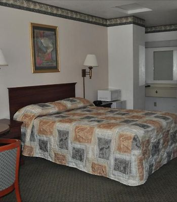 Americas Best Value Inn Sacramento/Old Town photos Room