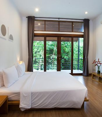 Creek Villa Samui 3 Bedrooms photos Exterior Creek Villa Samui 3 bedrooms