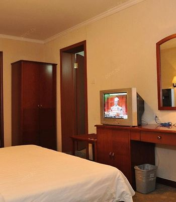 Guo Mao Super 8 photos Room Room information