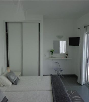 Residencial Pifaro photos Room