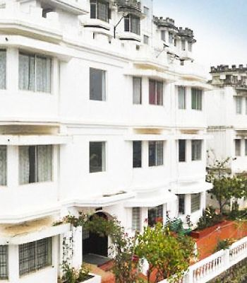 1-Br Apartment In Elk Hill, Ooty, By Guesthouser 5079 photos Exterior