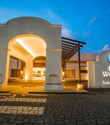 Best Western Las Mercedes photos Exterior Best Western Las Mercedes