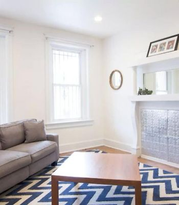 Perfect Location Family-Friendly Capitol Hill Home photos Exterior