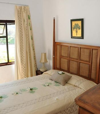 Edens Holiday Villas photos Room