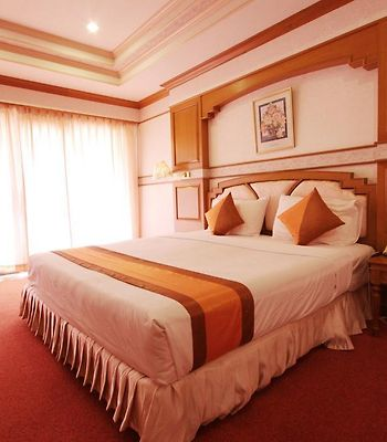 Supar Royal Beach Hotel photos Room