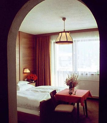 Menthof Hotel photos Room