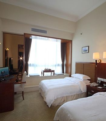 Guangdong Geological Landscape Hotel photos Room