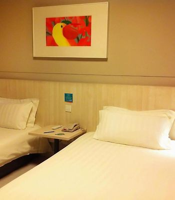 Jinjiang Inn Nantong Haian Renmin Road W photos Room