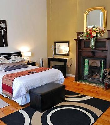 Tranquil Guest House photos Room