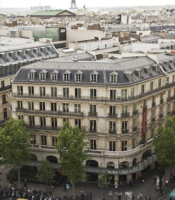 Orion Paris Haussmann photos Exterior