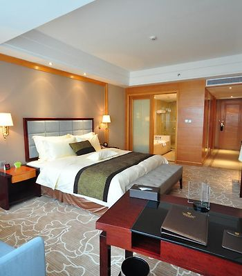 Nanhai Jiayi International Hotel photos Room
