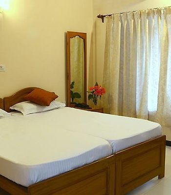 Villa Candolim photos Room