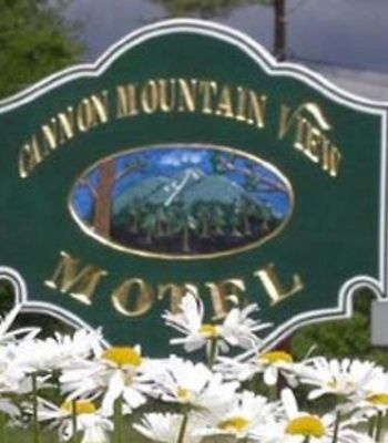 Cannon Mountain View Motel photos Exterior Cannon Mountain View Motel