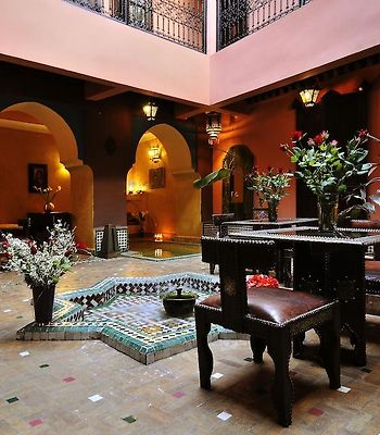 Riad Ajebel photos Exterior Hotel information