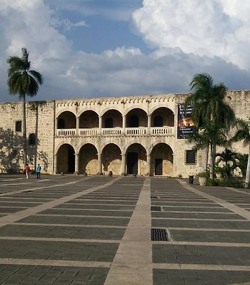 Santo Domingo Bed And Breakfast photos Exterior Hotel information