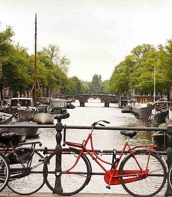 Luxury Keizersgracht Group House photos Exterior Hotel information