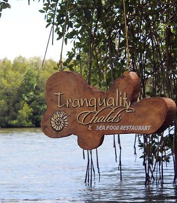 Tranquality Chalets photos Exterior Hotel information