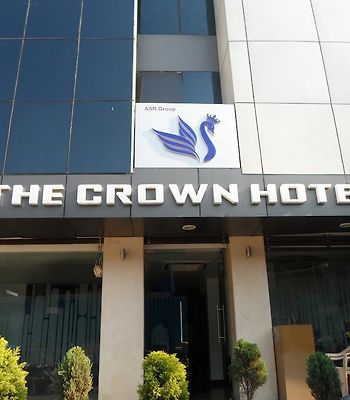 The Crown Hotel photos Exterior Hotel information