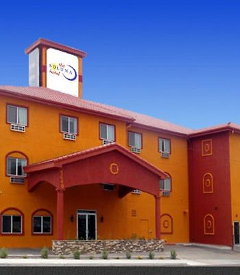The Soluna Hotel photos Exterior Hotel information