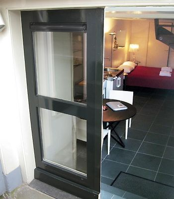 Amsterdam Canal Guest Apartment photos Exterior Hotel information