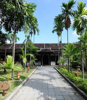 Thanh Noi Hotel photos Exterior Hotel information