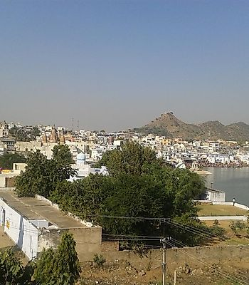 Pushkar Lake Palace photos Exterior Hotel information