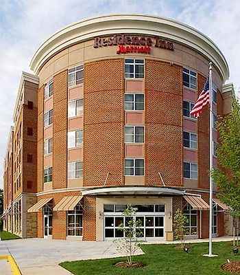 Residence Inn Fairfax City photos Exterior Hotel information