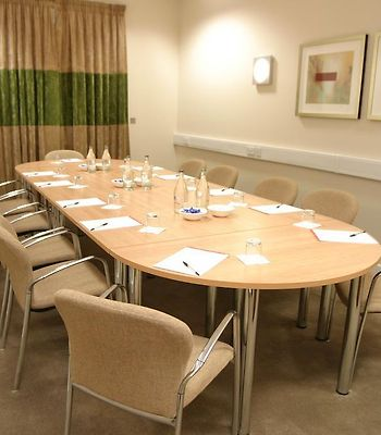 Ramada Plaza Wrexham photos Facilities Hotel information