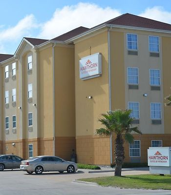 Hawthorn Suites By Wyndham Corpus Christi Padre Is photos Exterior Hotel information