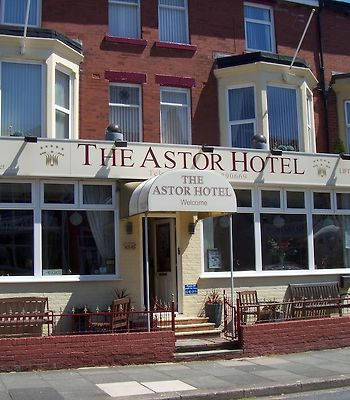 The Astor Hotel photos Exterior Hotel information