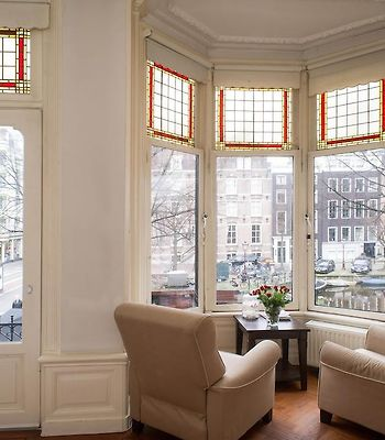 Luxury Keizersgracht Apartments photos Room