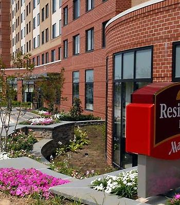 Residence Inn National Harbor Washington, Dc photos Exterior Hotel information