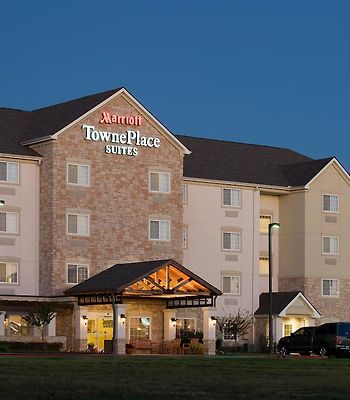 Towneplace By Marriott Suites Pocatello photos Exterior Hotel information