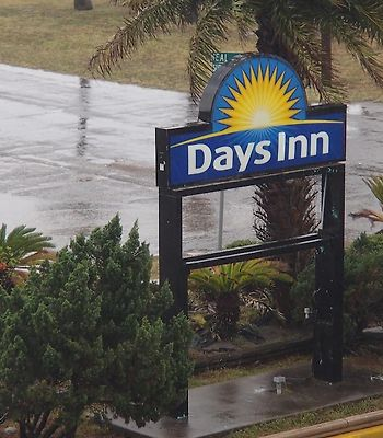 Days Inn Corpus Christi Beach photos Exterior Hotel information