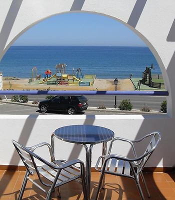 Hotel Mojacar Playa photos Exterior Hotel information