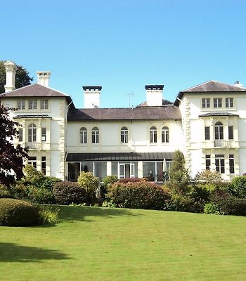 Falcondale Mansion photos Exterior Hotel information
