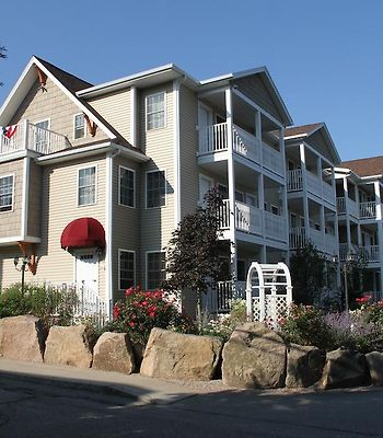 Bar Harbor Manor photos Exterior Hotel information