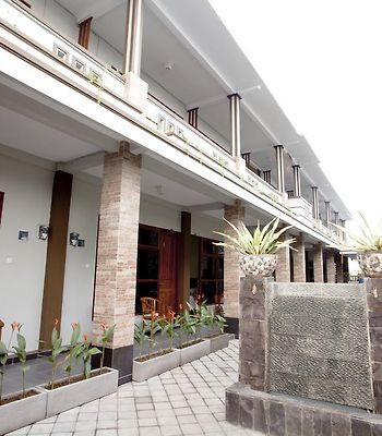 Gm Bali Guest House photos Exterior Hotel information